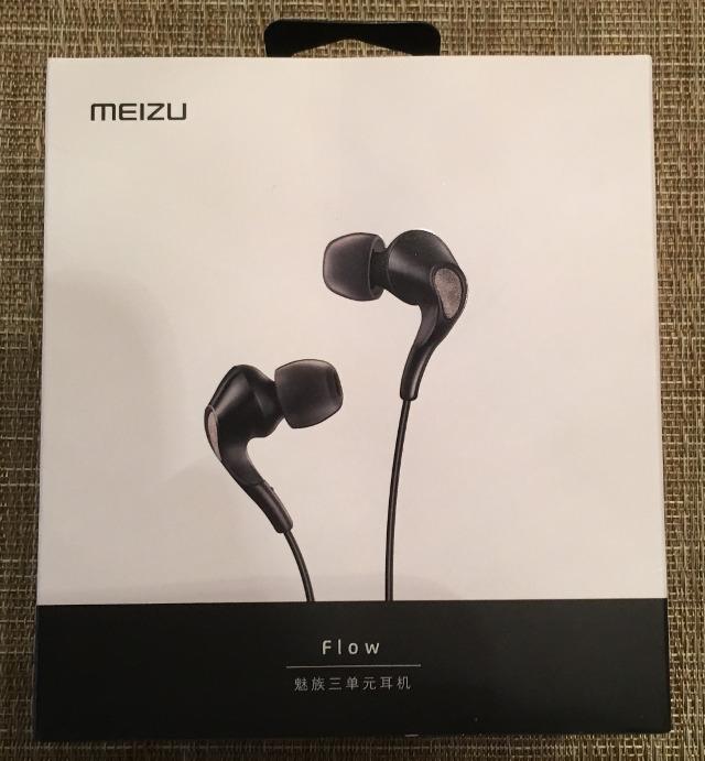 Meizu Flow