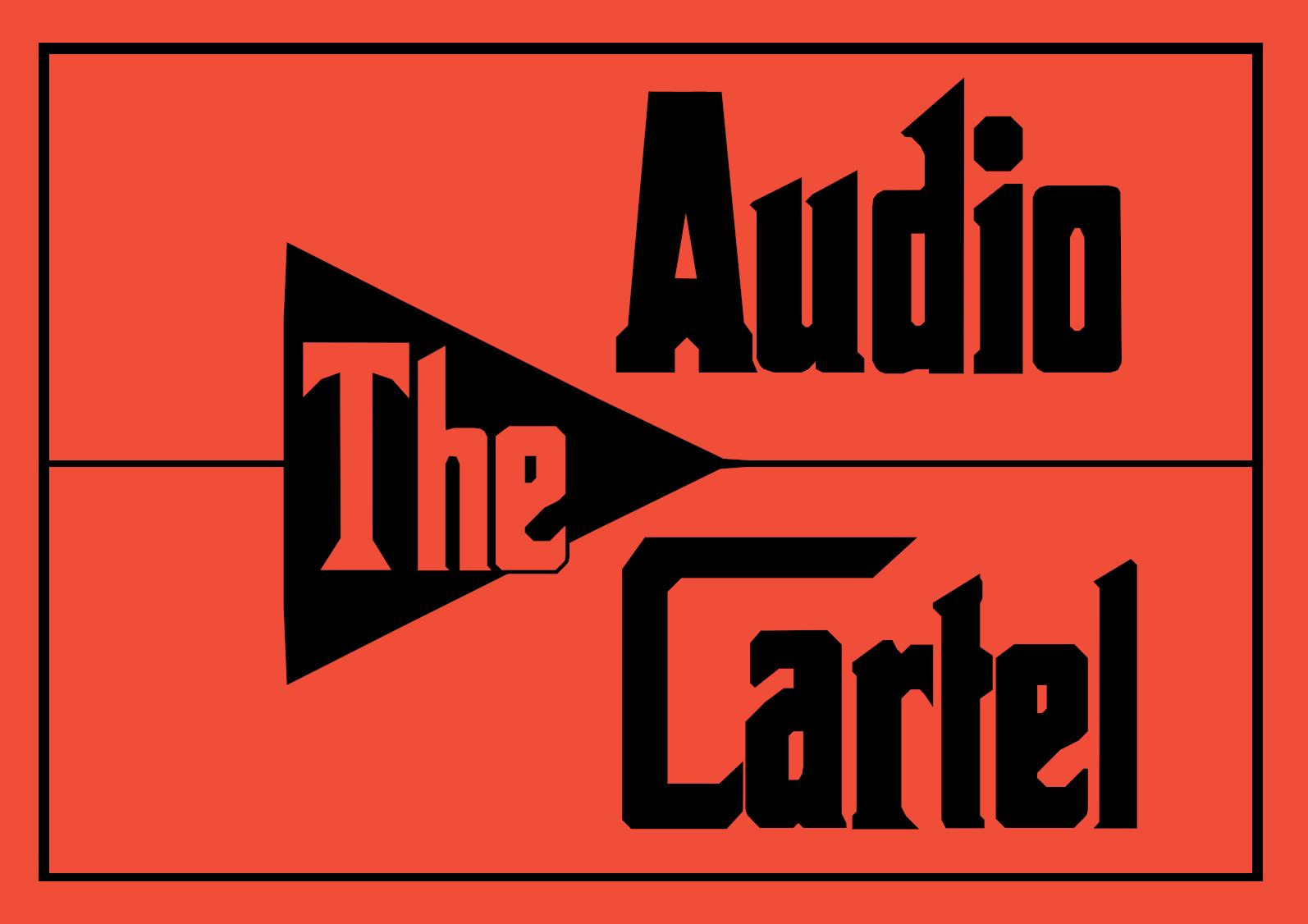 The Audio Cartel Logo